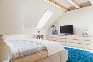 digitale tv ontvangen op je slaapkamer