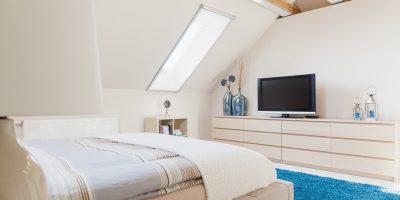 Digitale tv ontvangen op je slaapkamer? Wat zijn de mogelijkheden?