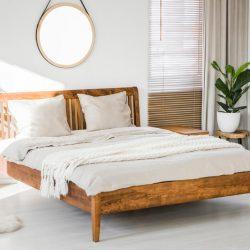slaapkamer ventilatie