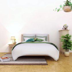 inspiratie planten slaapkamer
