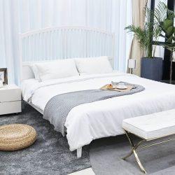Creëer sfeer in de slaapkamer met unieke items: 6 tips!