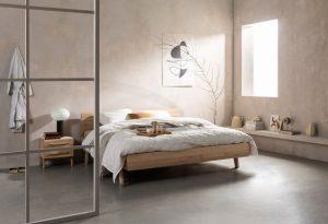zen slaapkamer