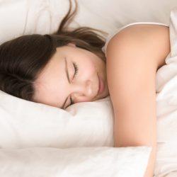 slaap kwaliteit