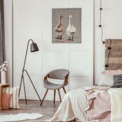 Wat zijn de beste raamdecoratie mogelijkheden voor in de slaapkamer?