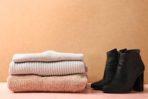 tips kleding opruimen