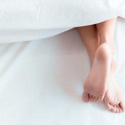 Slaapkamer afkoelen zonder airco