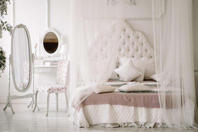 Een hotelgevoel in jouw slaapkamer