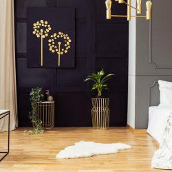 gordijnen slaapkamer