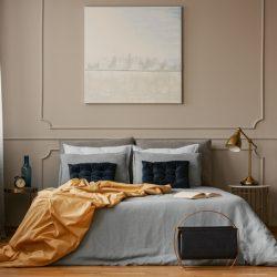 slaapkamer-schilderij