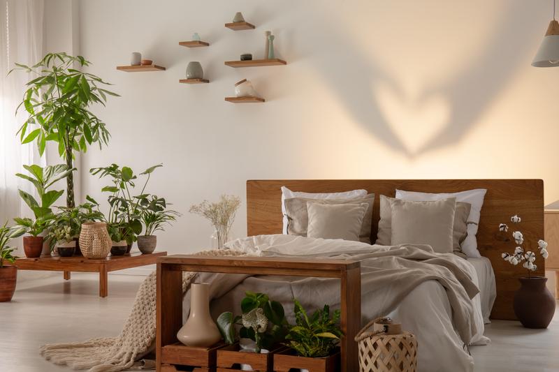 wandplanken-slaapkamer