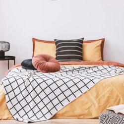 slaapkamer make over