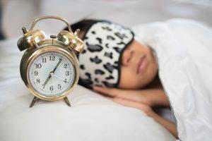 slaaptips voor mensen die in ploegen werken