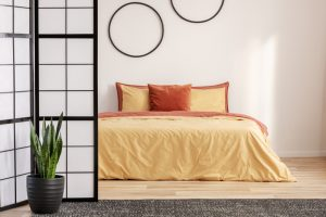 Zwart-combineren-in-slaapkamer