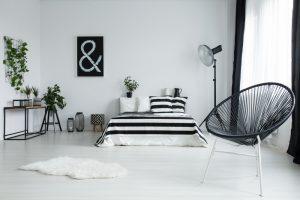 zwarte-accenten-in-de-slaapkamer