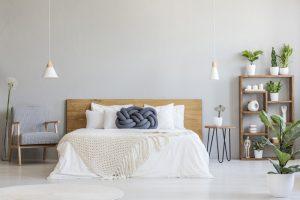 goedkope nieuw slaapkamer