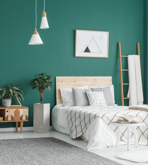 goedkope nieuwe slaapkamer