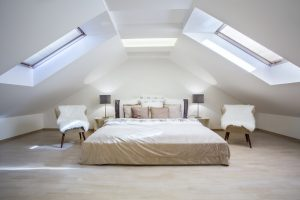 goedkope slaapkamer