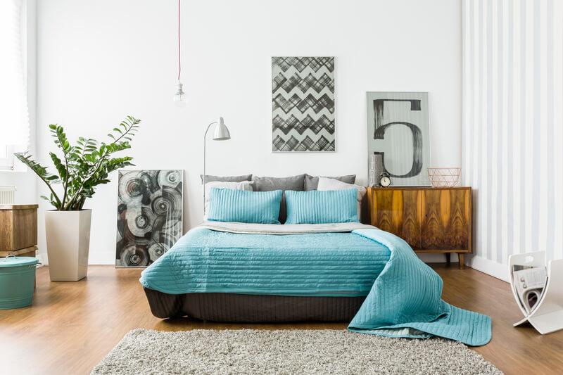 nieuw slaapkamer